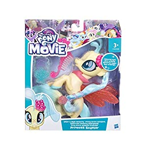 My Little Pony Sirena Brillante, Miscelanea (Hasbro C0683EU40)