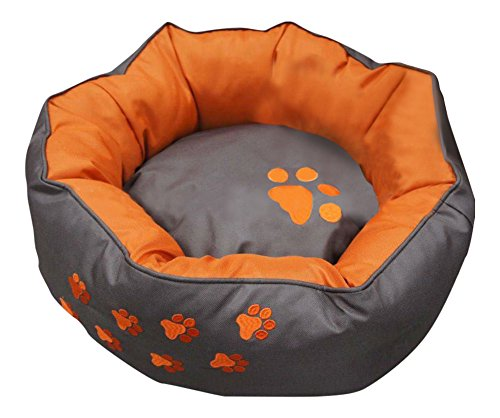 bunny-business-teflon-dog-donut-pet-bed-soft-and-warm-cat-dog-cushions-and-beds-large-brown