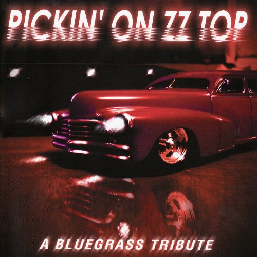 Pickin' on ZZ Top: A Bluegrass...