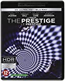 Le Prestige [4K Ultra HD + Blu-Ray]