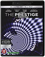 Le Prestige [4K Ultra HD + Blu-ray]