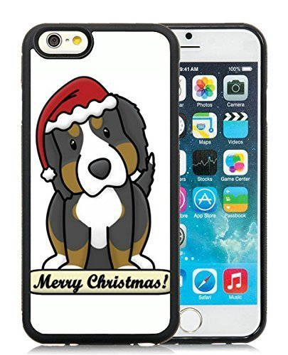 best-buy-design-case-cover-for-samsung-galaxy-s4-mini-christmas-dog-black-hard-case-17