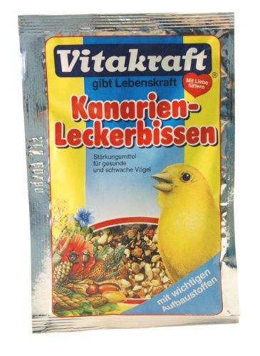 Vitakraft Kanarien-Leckerbissen 30g