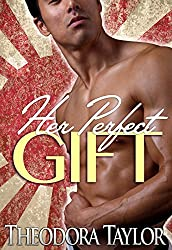 Her Perfect Gift: 50 Loving States, Illinois (Escape with a ruthless businessman tonight Book 4) (English Edition)