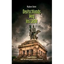 Deutschlands Weg ins Licht: Prophezeiungen über ein außergewöhnliches Schicksal