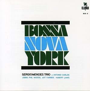 Bossa Nova York (Elenco Brazil-Serie)