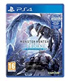 Monster Hunter World: Iceborne Steelbook Edition - Limited - PlayStation 4