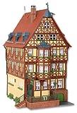 Kibri 38902 - H0 Hohes Haus m.Erker Miltenberg