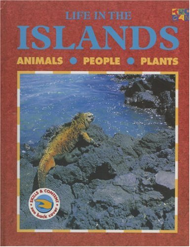 Life in the Islands (Ecology Life in the ...)