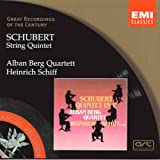Schubert : Quintette avec deux violoncelles D. 956