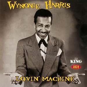 Lovin' Machine