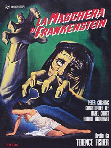 La Maschera Di Frankenstein (1957)