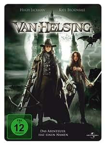 Van Helsing - Steelbook