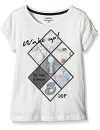 DDP G1SUN0D - T-shirt - Imprimé - Fille