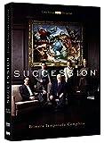 Succession Temporada 1 DVD España