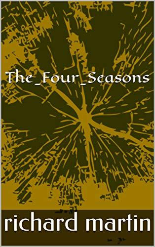 Das Seasons Kostüm Four - The_Four_Seasons (English Edition)