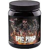 PEAK Epic Pump Fresh Berry 500g |Hardcore Booster | Extrem Pump | Pre Workout Booster | Trainings Booster | Fokus... preisvergleich bei fajdalomcsillapitas.eu