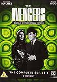 Avengers: The Complete Series 4 [Edizione: Regno Unito] [Edizione: Regno Unito]