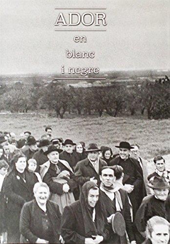 Descargar Libro ADOR EN BLANC I NEGRE de TOMAS MASCARELL ESTRUCH