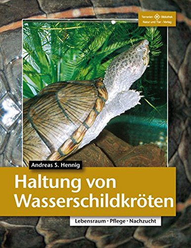 Haltung von Wasserschildkröten