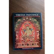 Tibetan Paintings: A Study of Tibetan Thankas, Eleventh to Nineteenth Centuries by Pratapaditya Pal (1984-11-02)