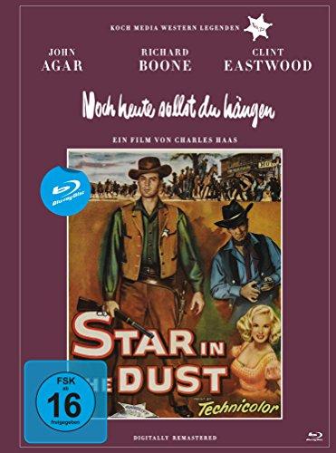 Noch heute sollst du hängen - Edition Western Legenden Vol. 32 [Blu-ray] - Star Wand Hängen