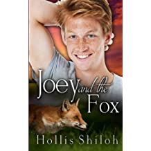 Joey and the Fox by Hollis Shiloh (2015-02-26)