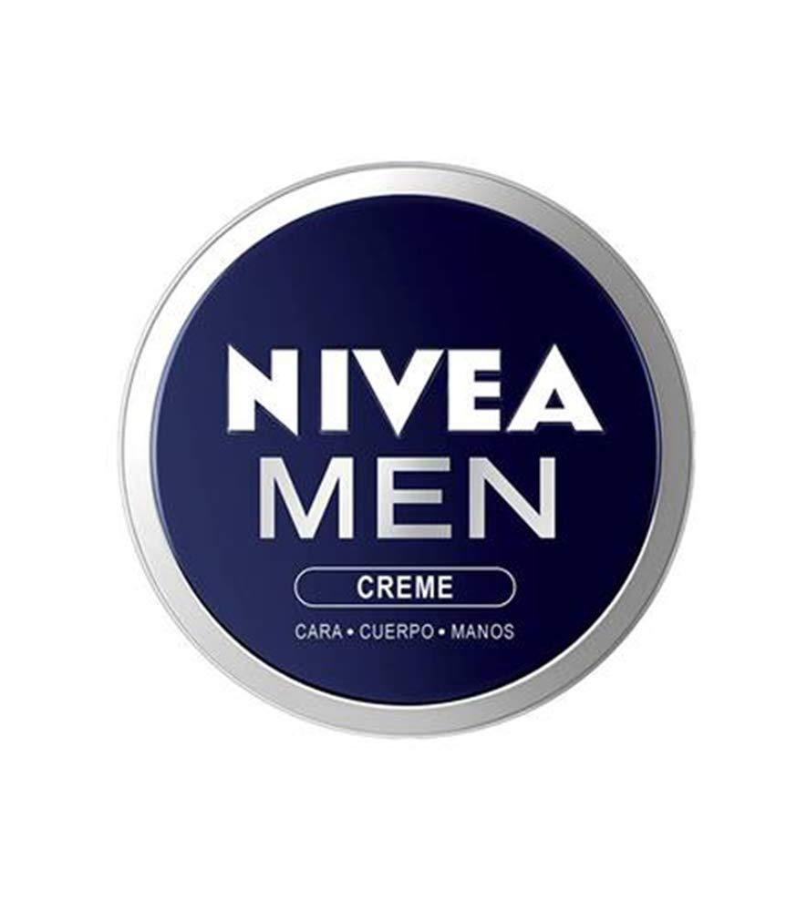 Nivea Men Crema para Cara, Cuerpo y Manos – 150 ml