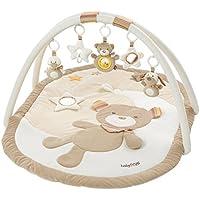 Fehn 160888 3-D-Activity-Decke Rainbow/Spielbogen mit 5 abnehmbaren Spielzeugen für Babys Spiel & Spaß von Geburt an/Maße: 80x105 cm preisvergleich bei kleinkindspielzeugpreise.eu