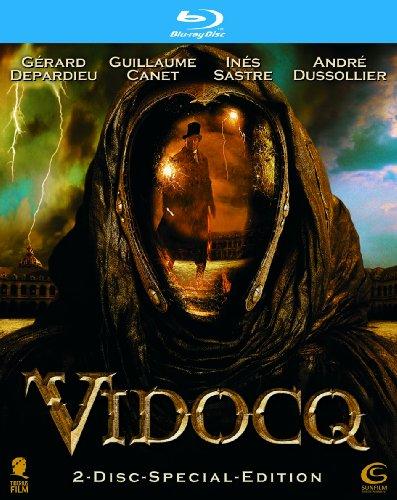 Bild von Vidocq (2-Disc Special Edition) [Blu-ray]