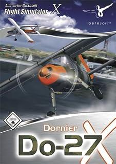 Digital Aviation Do- 27 (B000VULH3I) | Amazon Products