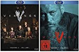 Vikings Staffel 4 [Blu-ray]
