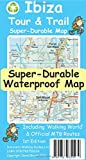 Ibiza Tour & Trail Super-Durable Map