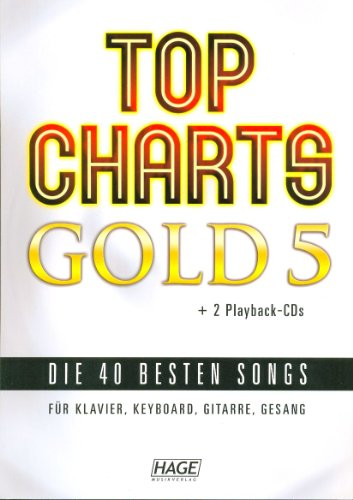 top-charts-gold-5-arrangiert-fur-songbook-mit-2-cds-noten-sheetmusic