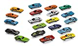 #6: Days Off Mini 25 Pcs Express Sports Car Set for Kids