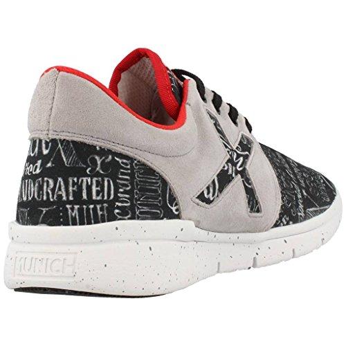 Munich, Sneaker uomo Grigio