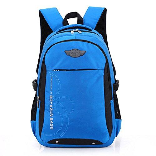 HCLHWYDHCLHWYD-Multifunzione zaino alpinismo borsa sportiva delle donne borsa tracolla zaino borsa di marea , 4 1