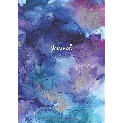 DOT GRID JOURNAL A4: Carnet De Notes Pointillés Pour Bullet Journaling, Lettering, Art Notes   110 Pages Avec Papier Pointillé   Dotted Notebook Cahier   Aquarelle