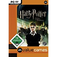 Harry Potter und der Orden des Phönix [EA Value Games]