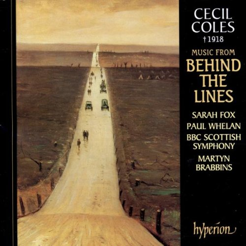 Music from Behind the Lines (Cecil Coles)
