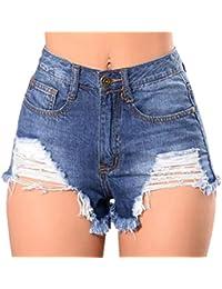 erdbeerloft - Pantalón corto - Básico - 70 DEN - para mujer