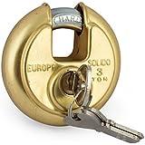 Europa Disc padlock P-370 BM