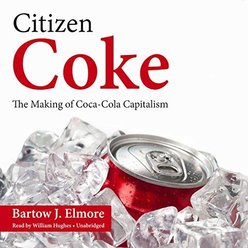 Citizen Coke  Audiolibri