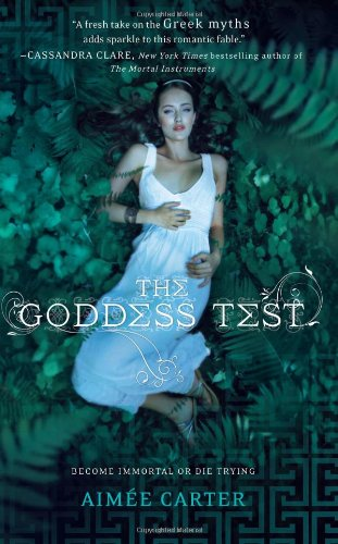 The Goddess Test (Goddess Test Novels)