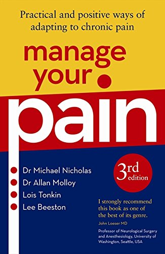 Download Pdf Manage Your Pain Practical And Positive Ways Of