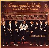 Commander Cody Western swing
