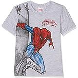 Marvel 15855/10az, Camiseta para Bebés
