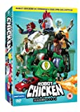 Robot Chicken - Seasons 1-3 [UK Import]