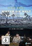 Tokio Hotel - Hinter die Welt (Special Edition im Digipack)