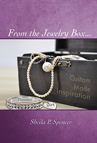 From the Jewelry Box: Custom Made Inspiration (English Edition)